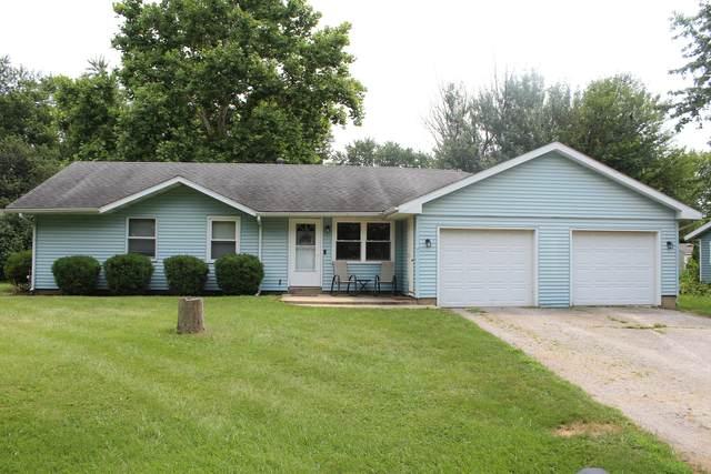 422 Priscilla Lane, Bloomington, IL 61704 (MLS #11172256) :: Suburban Life Realty