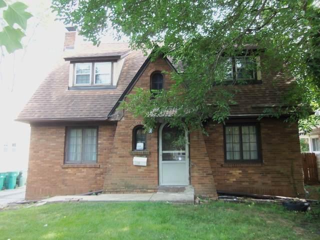 1120 Loral Avenue, Joliet, IL 60435 (MLS #11172258) :: Suburban Life Realty