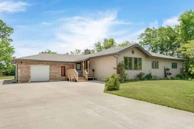 9045 N Cumberland Avenue, Niles, IL 60714 (MLS #11172279) :: O'Neil Property Group