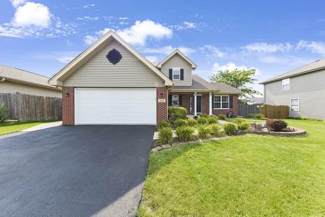 1513 Skylark Lane, Plainfield, IL 60586 (MLS #11172296) :: The Wexler Group at Keller Williams Preferred Realty