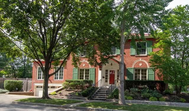 1001 N Marion Street, Oak Park, IL 60302 (MLS #11172297) :: Touchstone Group