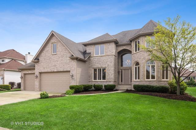 13415 Skyline Drive, Plainfield, IL 60585 (MLS #11172308) :: The Wexler Group at Keller Williams Preferred Realty