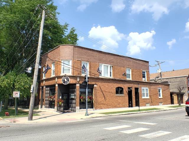 6001 N Paulina Street, Chicago, IL 60660 (MLS #11172324) :: Suburban Life Realty