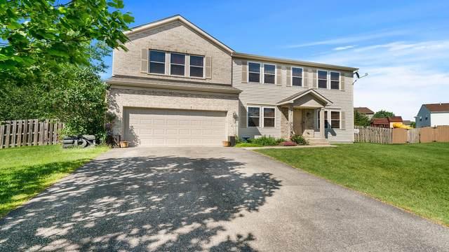 232 Cedar Bend Court, Poplar Grove, IL 61065 (MLS #11172325) :: O'Neil Property Group