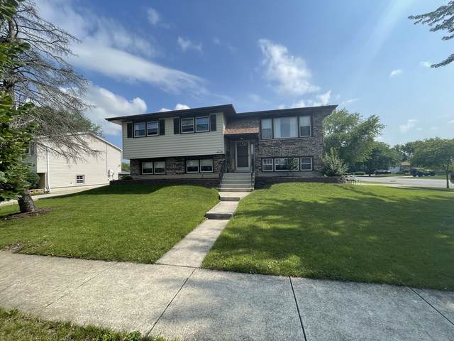 16532 76th Avenue, Tinley Park, IL 60477 (MLS #11172327) :: The Wexler Group at Keller Williams Preferred Realty