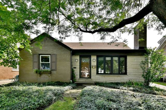 133 N Avon Road, Elmhurst, IL 60126 (MLS #11172330) :: O'Neil Property Group
