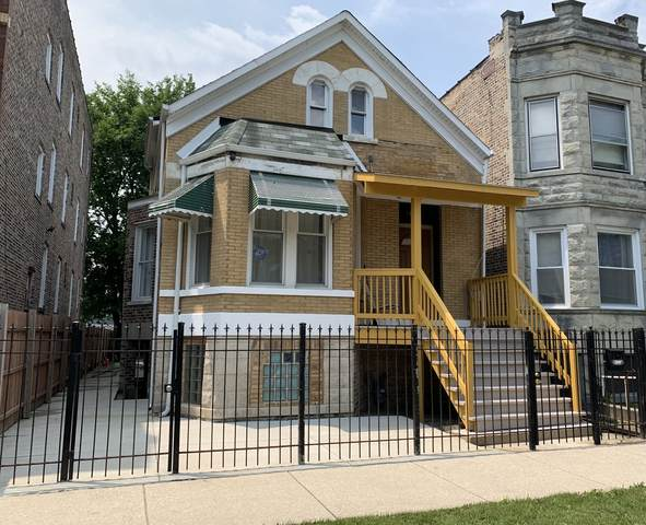 1852 S Avers Avenue, Chicago, IL 60623 (MLS #11172332) :: The Wexler Group at Keller Williams Preferred Realty