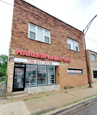 3221 Harlem Avenue, Berwyn, IL 60402 (MLS #11172341) :: Lewke Partners - Keller Williams Success Realty