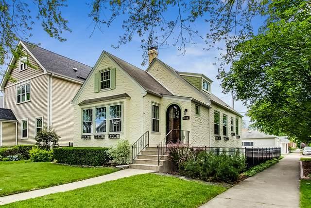 6678 N Octavia Avenue, Chicago, IL 60631 (MLS #11172343) :: Suburban Life Realty