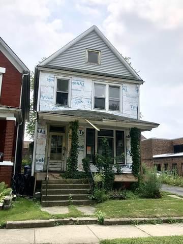 2449 New Street, Blue Island, IL 60406 (MLS #11172368) :: O'Neil Property Group