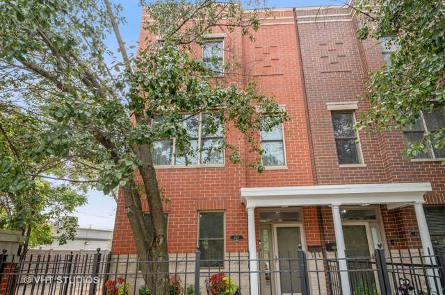 4012 N Clark Street, Chicago, IL 60613 (MLS #11172376) :: Ryan Dallas Real Estate