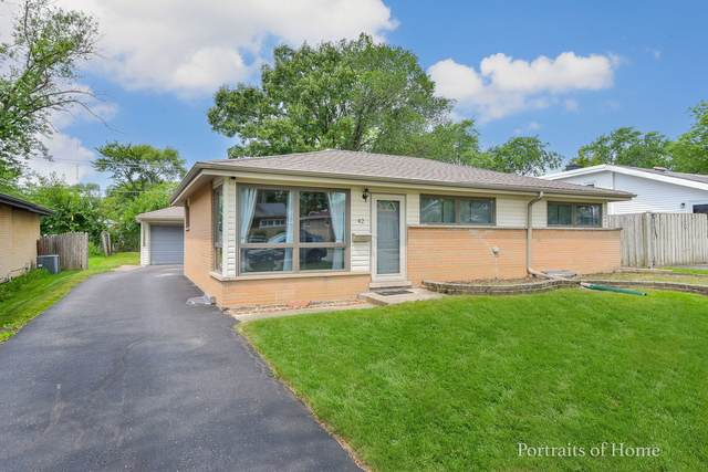 42 N Highview Avenue, Addison, IL 60101 (MLS #11172377) :: O'Neil Property Group