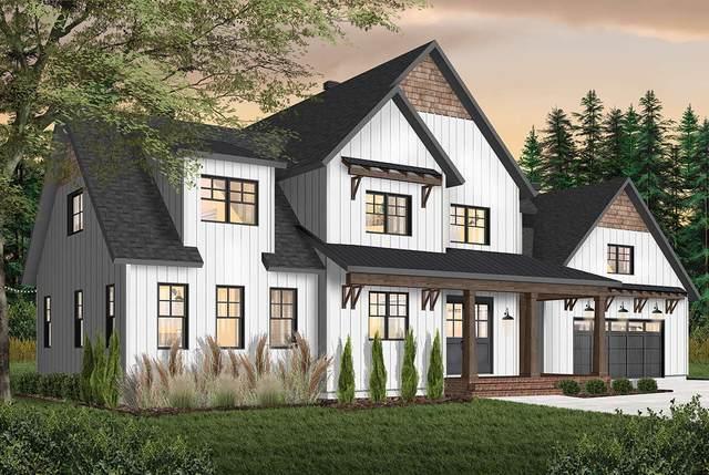 14 Tuscan Court, Oak Brook, IL 60523 (MLS #11172385) :: Angela Walker Homes Real Estate Group