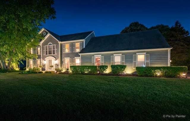 445 Bristol Way, Cary, IL 60013 (MLS #11172388) :: Jacqui Miller Homes