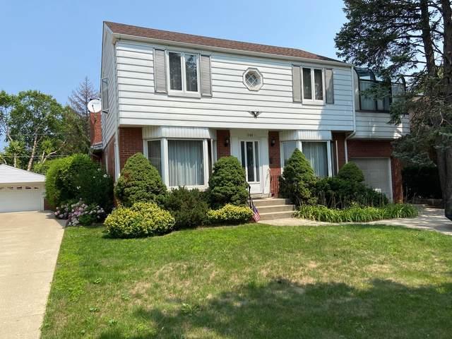 1708 Marguerite Street, Park Ridge, IL 60068 (MLS #11172401) :: Lewke Partners - Keller Williams Success Realty