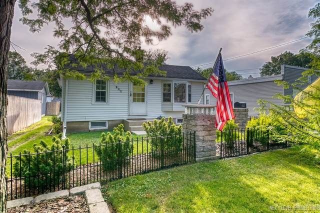 617 N James Street, Plano, IL 60545 (MLS #11172404) :: Suburban Life Realty