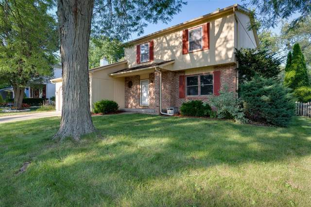 106 Highpoint Road, Normal, IL 61761 (MLS #11172409) :: BN Homes Group