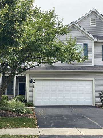 3015 Pleasant Plains Drive #3015, St. Charles, IL 60175 (MLS #11172411) :: The Wexler Group at Keller Williams Preferred Realty