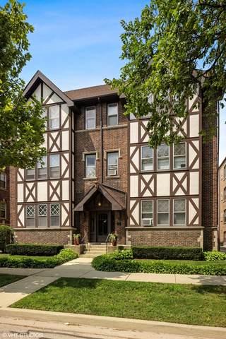 38 S 6th Avenue B1, La Grange, IL 60525 (MLS #11172423) :: O'Neil Property Group