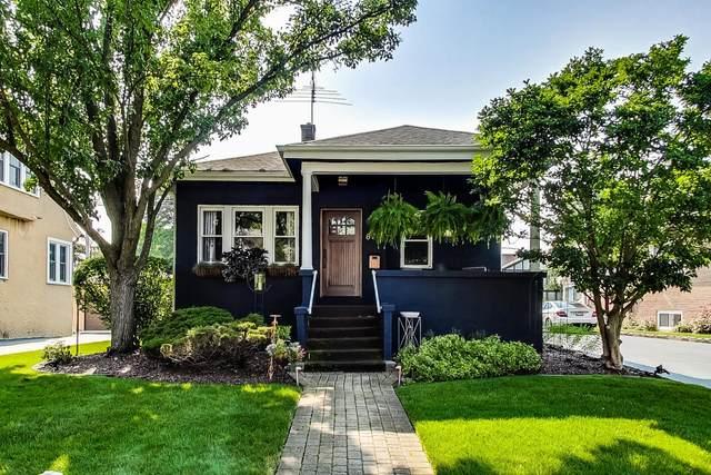 670 S Parkside Avenue, Elmhurst, IL 60126 (MLS #11172436) :: Angela Walker Homes Real Estate Group