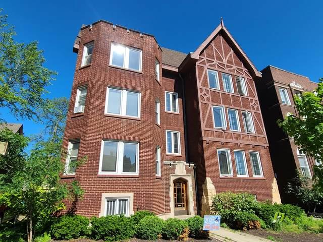 426 Wisconsin Avenue 1S, Oak Park, IL 60302 (MLS #11172446) :: Touchstone Group