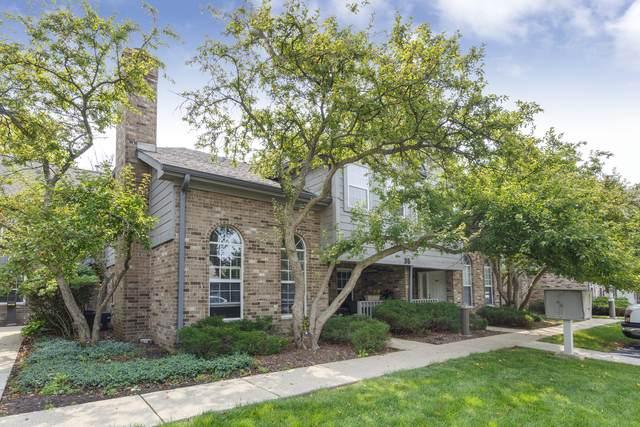 35 Foxcroft Road #127, Naperville, IL 60565 (MLS #11172462) :: Ryan Dallas Real Estate