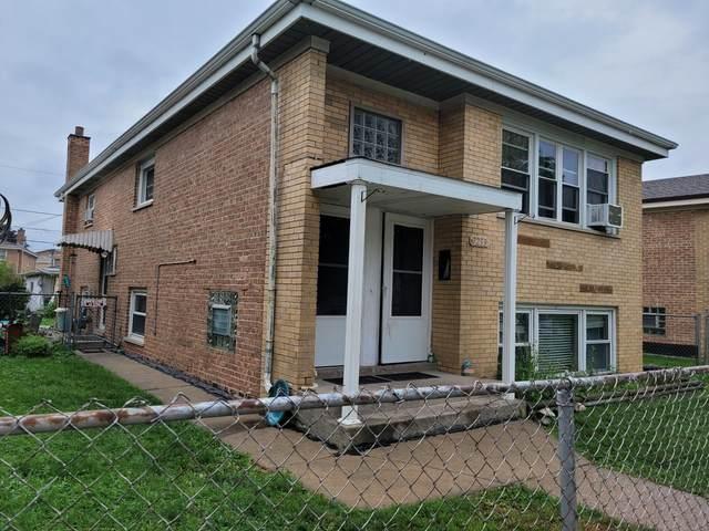 7233 Park Avenue, Summit, IL 60501 (MLS #11172464) :: Suburban Life Realty