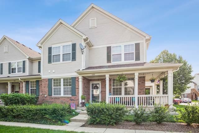 628 W Natalie Lane, Addison, IL 60101 (MLS #11172488) :: John Lyons Real Estate