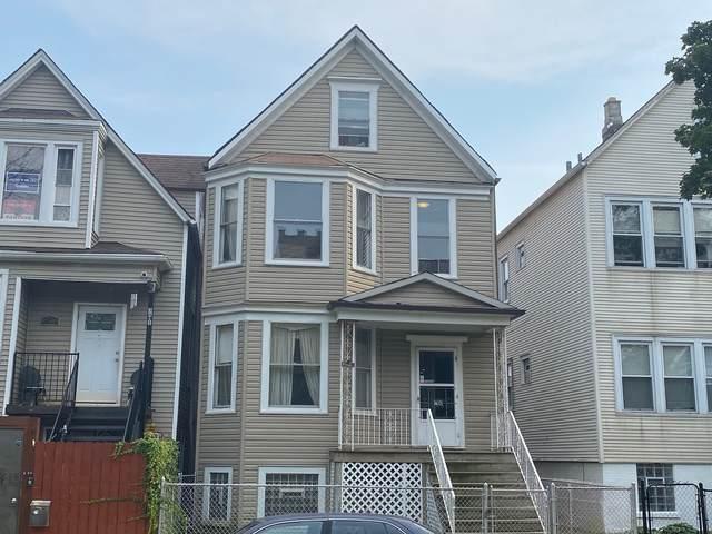 3617 W Shakespeare Avenue, Chicago, IL 60647 (MLS #11172490) :: Ryan Dallas Real Estate
