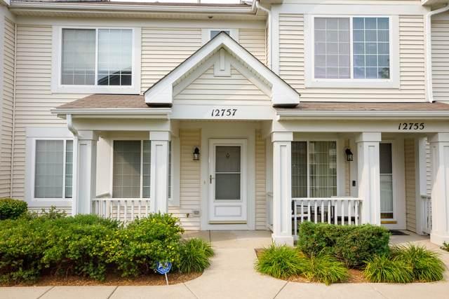 12757 W Wakefield Drive, Beach Park, IL 60083 (MLS #11172522) :: Suburban Life Realty