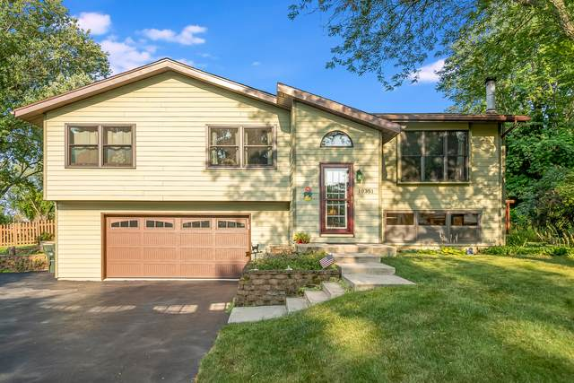 10351 Mayre Avenue, Naperville, IL 60564 (MLS #11172527) :: The Wexler Group at Keller Williams Preferred Realty