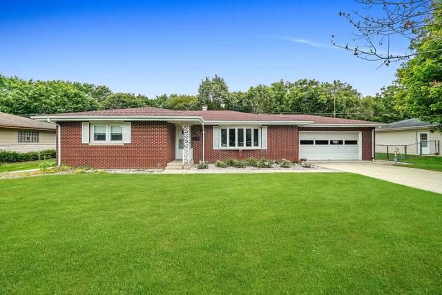 2625 Star Lite Drive, Joliet, IL 60433 (MLS #11172529) :: Suburban Life Realty