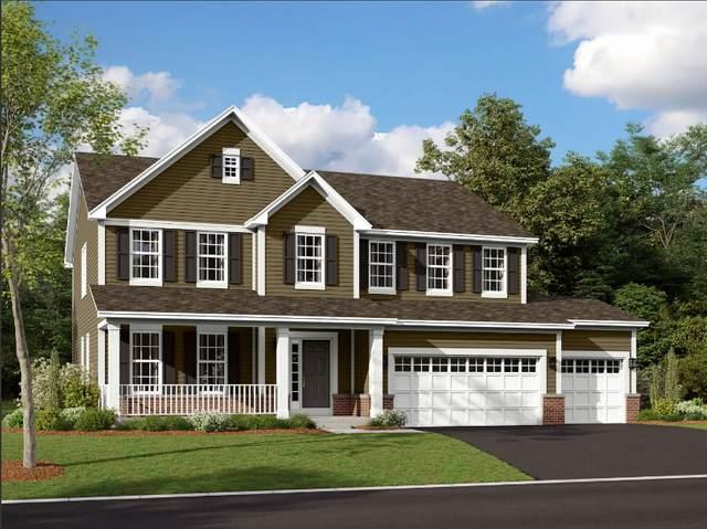 16630 S Sun Meadow Lot #82 Drive, Lockport, IL 60441 (MLS #11172530) :: O'Neil Property Group