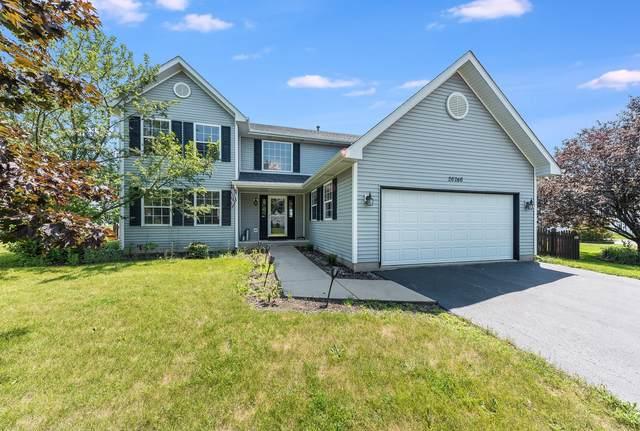 26246 W Riverbend Lane, Channahon, IL 60410 (MLS #11172535) :: O'Neil Property Group