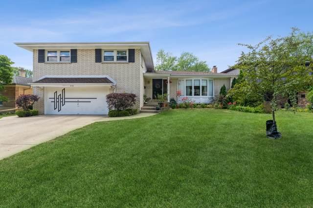 214 N Aldine Avenue, Park Ridge, IL 60068 (MLS #11172543) :: Lewke Partners - Keller Williams Success Realty