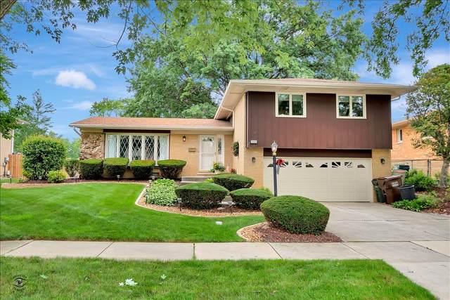 15220 Oak Road, Oak Forest, IL 60452 (MLS #11172549) :: Schoon Family Group