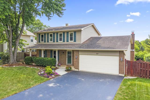757 Bayberry Drive, Bartlett, IL 60103 (MLS #11172551) :: Suburban Life Realty
