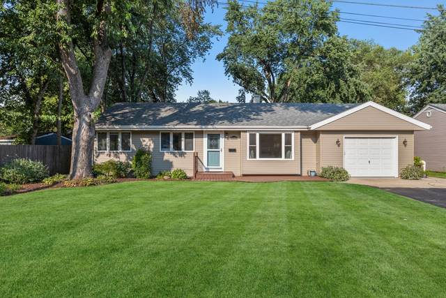 30367 N Center Avenue, Libertyville, IL 60048 (MLS #11172556) :: The Wexler Group at Keller Williams Preferred Realty