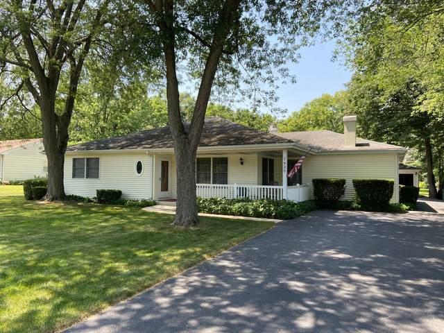 7920 Howard Avenue, Lagrange, IL 60525 (MLS #11172558) :: O'Neil Property Group