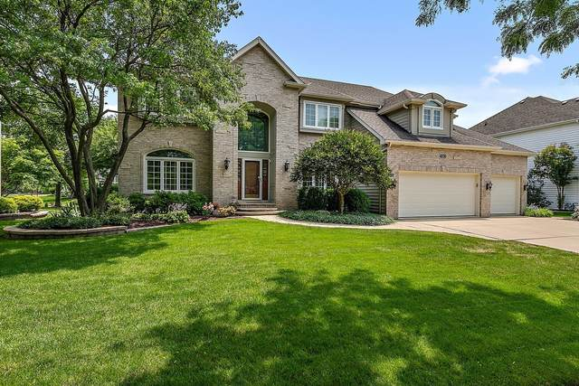 3312 Scottsdale Court, Naperville, IL 60564 (MLS #11172597) :: The Wexler Group at Keller Williams Preferred Realty