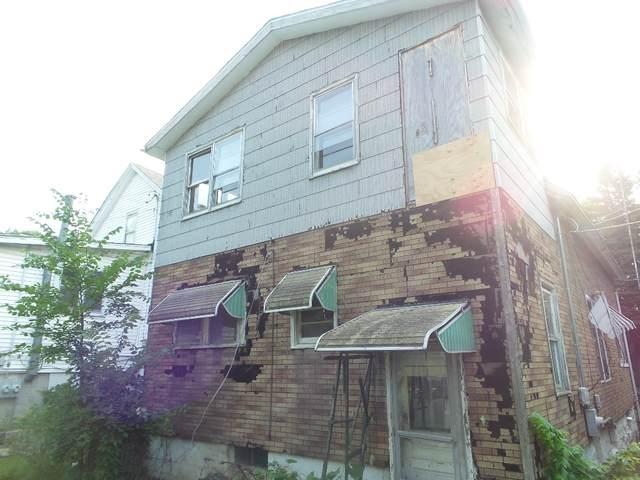 813 N Bluff Street, Joliet, IL 60435 (MLS #11172600) :: Suburban Life Realty