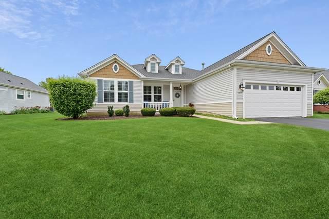 13145 Drendel Road, Huntley, IL 60142 (MLS #11172607) :: O'Neil Property Group