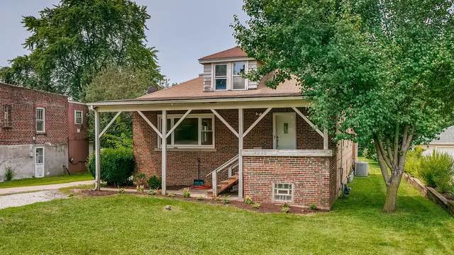 1290 S Lawler Avenue, Lombard, IL 60148 (MLS #11172609) :: Angela Walker Homes Real Estate Group