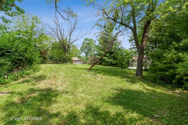 8525 W 91st Street, Hickory Hills, IL 60457 (MLS #11172610) :: The Wexler Group at Keller Williams Preferred Realty