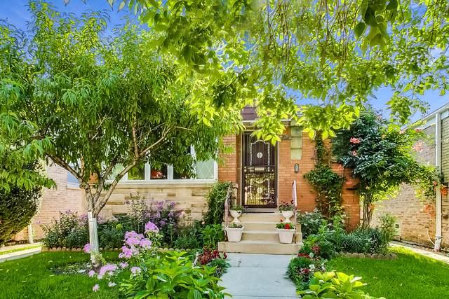 6311 N Kedzie Avenue, Chicago, IL 60659 (MLS #11172618) :: Lewke Partners - Keller Williams Success Realty