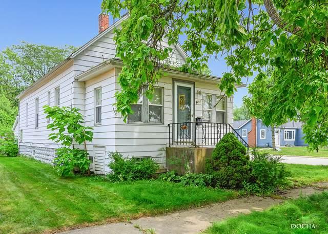 3451 Sangamon Street, Steger, IL 60475 (MLS #11172621) :: Suburban Life Realty