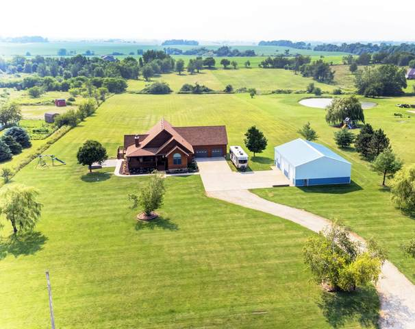 1329 Woodlawn Road, Lee, IL 60530 (MLS #11172674) :: O'Neil Property Group