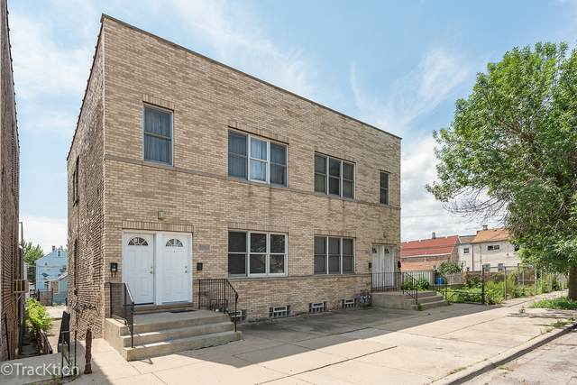 3063 S Lyman Street 1-E, Chicago, IL 60608 (MLS #11172690) :: Lewke Partners - Keller Williams Success Realty