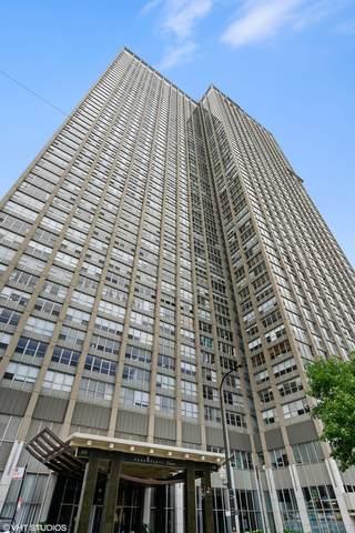 655 W Irving Park Road #5301, Chicago, IL 60613 (MLS #11172712) :: Ryan Dallas Real Estate