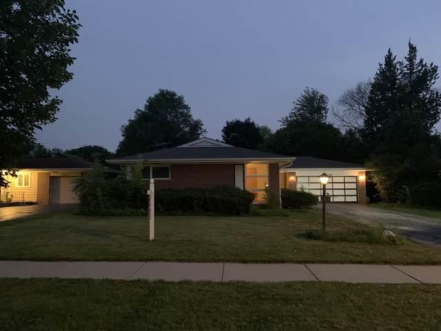 201 E Berkshire Lane, Mount Prospect, IL 60056 (MLS #11172717) :: Suburban Life Realty